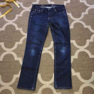 J. Crew matchstick jeans. Size 29